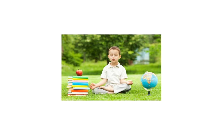 Cette école remplace la punition par la méditation et le résultat sur les enfants est incroyable