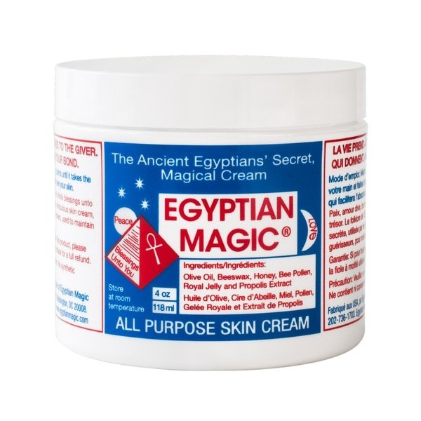 Baume hydratant Egyptian Magic - 7.5ml, 59ml ou 118ml