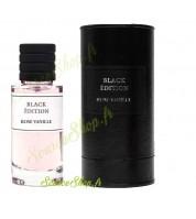 Parfum Rose Vanille - 50ml - Générique - de Black Edition