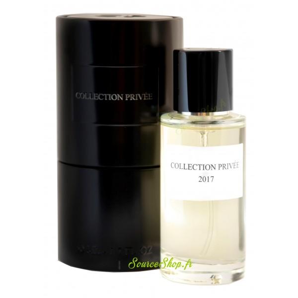 Parfum senteur Balade Sauvage - Générique - de Collection Privée