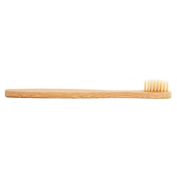 Brosse à dents bambou pour enfants