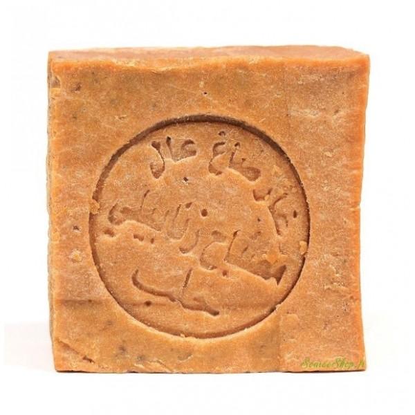 Authentique savon d'Alep 40% - 185g - vrac
