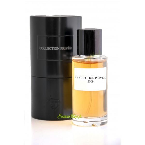 Parfum senteur Ambre - 50ml - Générique - de Collection Privée