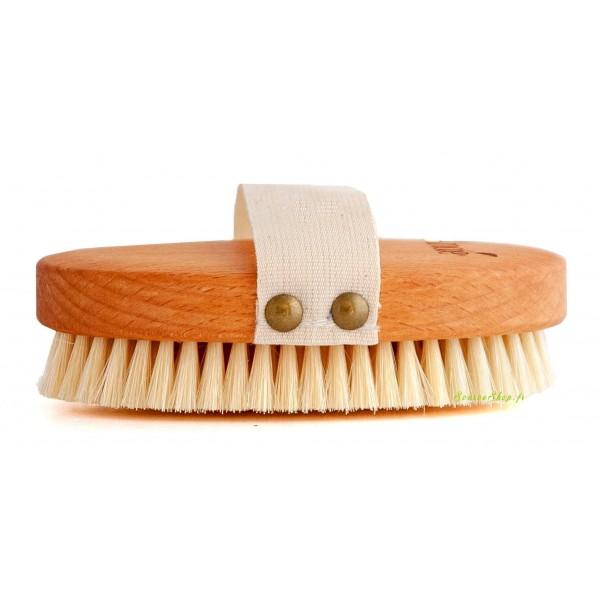 Brosse de massage pour corps - Anaé