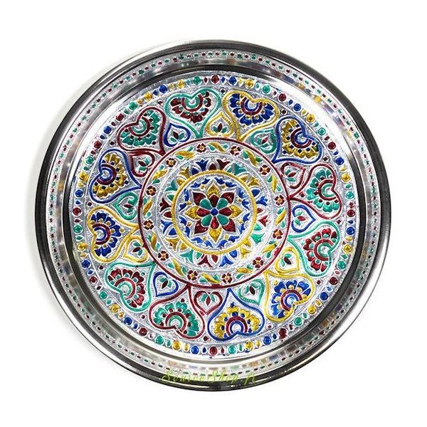 Plat Mandala