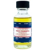 Huile parfumée Nag Champa