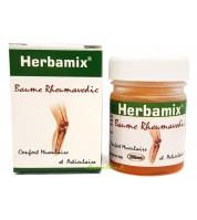 Baume ayurvédique muscles & articulations - Rheumavedic Herbamix