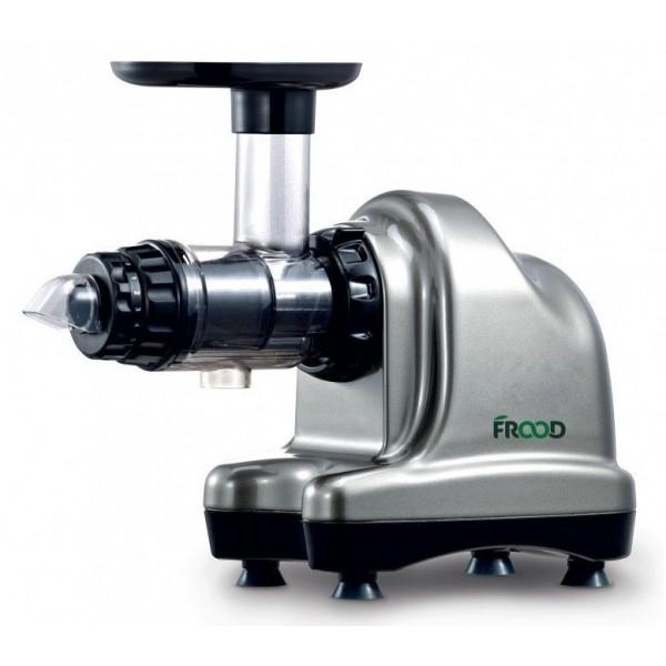 Extracteur de jus multi-fonctions Pro60