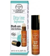 Roll-On Déprime BIO - Fleurs de Bach