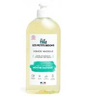 Liquide vaisselle BIO menthe sauvage