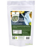 Moringa & Gingembre BIO - Feuilles pour infusion