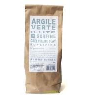 Argile verte illite - Surfine