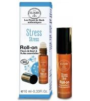 Roll-On Stress BIO - Fleurs de Bach