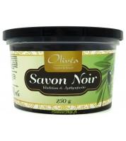 Savon noir à l'huile d'olive