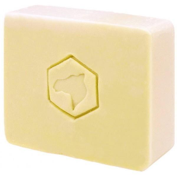 Savon BIO au lait de chamelle - Santal & Encens