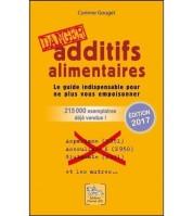 Danger ! Additifs alimentaires