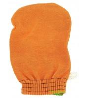 Gant de gommage kessa ultra-exfoliant