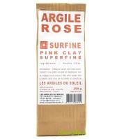 Argile rose - Surfine