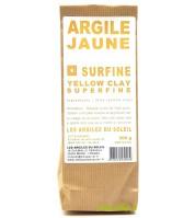 Argile jaune - Surfine