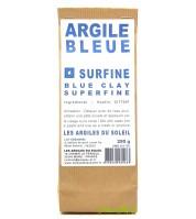 Argile bleue du Sud - Surfine