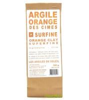 Argile orange - Surfine
