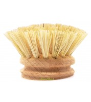Brosse de vaisselle en bois