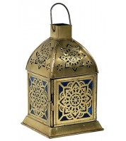 Lanterne / Lumière d'ambiance mandala