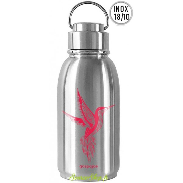 Gourde inox isotherme Friendly - 700ml - Colibri