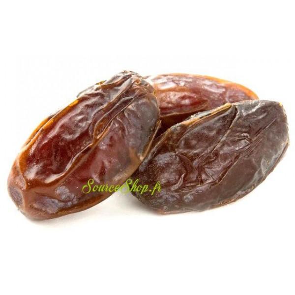 Dattes Medjool de Palestine première qualité - vrac ou 5kg