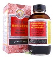 Sirop contre la toux Nin Jiom Pei Pa Koa
