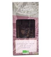 Chocolat noir 85% BIO