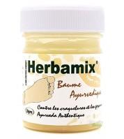 Baume ayurvédique craquelures Herbamix