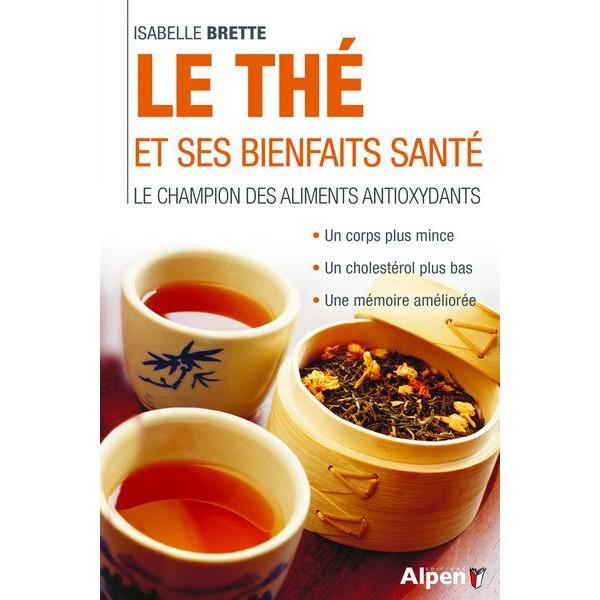 Le thé et ses bienfaits santé