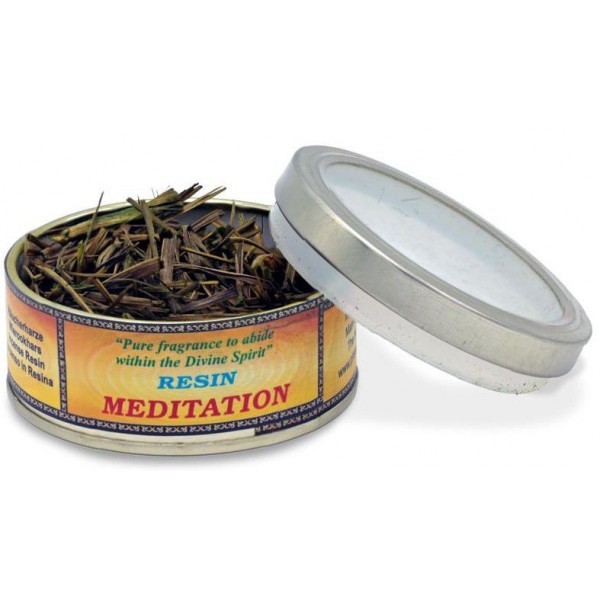 Encens résine Méditation