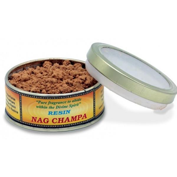 Encens résine Nag Champa