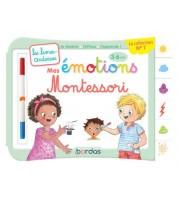 Mes émotions Montessori