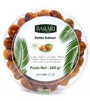 Dattes Sukari qualité premium