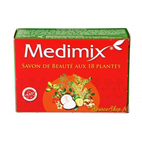 Savon ayurvédique Medimix aux 18 plantes