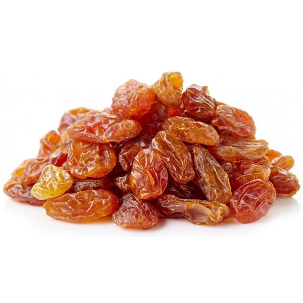 Raisins secs sultanines BIO en vrac