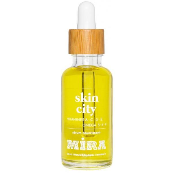 Sérum nourrissant - Skin City - 30ml - Mira