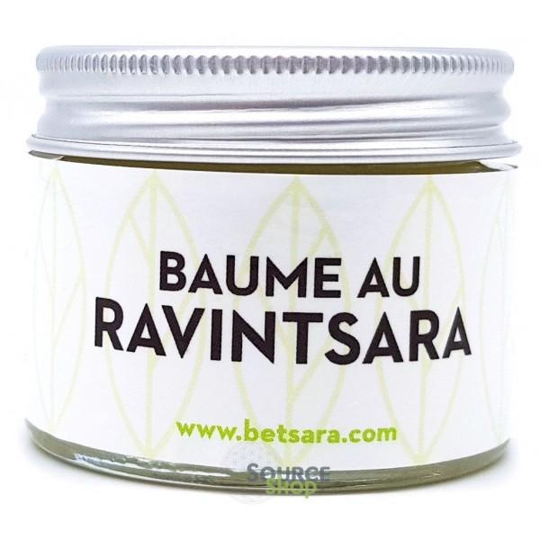 Baume BIO au ravintsara - 30ml - BeTsara