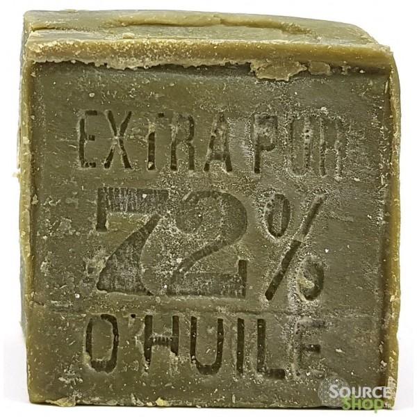 Véritable savon de Marseille 72% extra pur - en vrac - Le Sérail