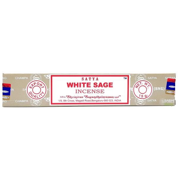 Encens Sauge blanche - Satya