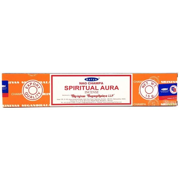 Encens Spiritual Aura - Satya