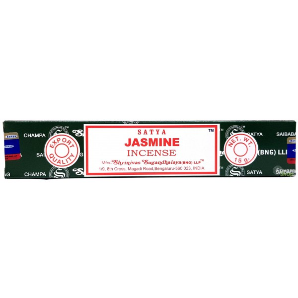 Encens Jasmin - Satya