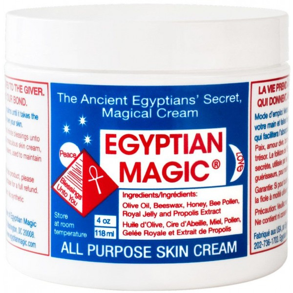 Baume hydratant Egyptian Magic - 7.5ml, 59ml, 75ml ou 118ml
