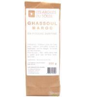 Ghassoul du Maroc - Surfine