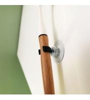 Porte brosse à dents & rasoirs
