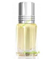 Parfum roll-on senteur Bois d'Argent