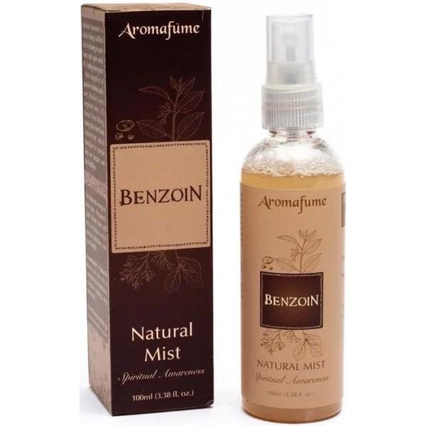 Spray d'ambiance Benjoin - Conscience spirituelle - Aromafume